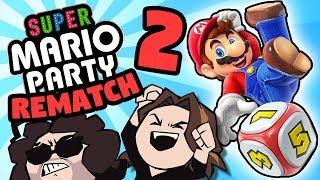 Download Super Mario Party - The REMATCH: Mail Men Mayhem - PART 2 - Game Grumps VS Video
