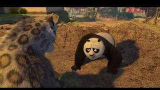Download Kung fu Panda VS Tai Lung with ROBLOX DEATH SOUND! Video