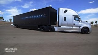 Download This is How a Driverless Truck Works Video
