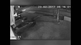Download KEYLESS ENTRY LEXUS CAR THEFT 24th feb 2017 0515.mp4 Video