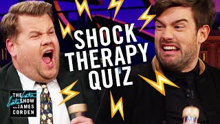 Download Shock Therapy Quiz w/ Jack Whitehall & James Corden Video