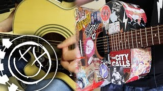 Download blink-182 - All Of This (Acoustic Cover) Video
