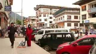 Download เมืองหลวงย่านการค้า ประเทศภูฏาน 240757 Video