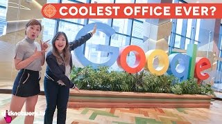 Download Coolest Office Ever? (Google Office Tour) - Hype Hunt: EP18 Video