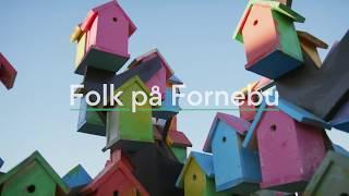 Download Folk på Fornebu - Melissa & Axel på Punkt! Video