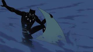 Download Marvel's Avengers Assemble - The Zemo Sanction Video