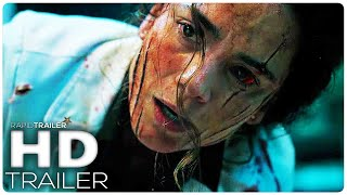 Download X-MEN: THE NEW MUTANTS Official Trailer (2020) Marvel, Horror Movie HD Video