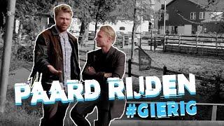 Download Een paard van 25.000 euro kopen?! | Gierige Gasten Video