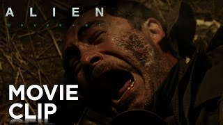 Download Alien: Covenant | ″My Face″ Clip [HD] | 20th Century FOX Video