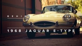 Download 1968 Jaguar E-Type Series 1.5 Video