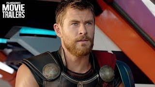 Download THOR: RAGNAROK | It will be ″Epic″ TV Trailer Video