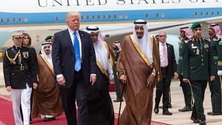 Download Trump addresses the Muslim world Video