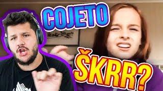 Download CO JE TO ŠKRRR?! 😕 Video