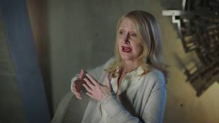 Download Maze Runner The Death Cure ″Ava Paige″ Interview - Patricia Clarkson Video