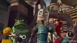 Download Adult Humor in Robots Video