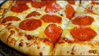 Download Make Your Own: Pepperoni Pizza Video