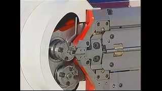 Download Cnc Wire Bending Machine Numalliance Robomac 3D Cnc wire bender Video