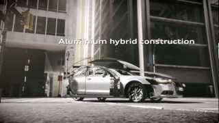 Download Audi A6 2013 HD Dealer Promo Commercial Carjam TV HD Car TV Show 2013 Video