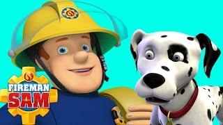 Download Fireman Sam Official: Best of Radar | Compilation | Cartoons for Children Video