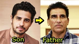 Download Top 9 Real Life Father of Bollywood Actors   You Don't Know Video