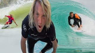 Download THE FUTURE of WAVE POOLS!? Video