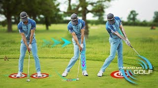 Download 3 MUST DO'S WITH YOUR IRONS | ME AND MY GOLF Video