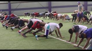 Download Preview : Lufkin High School Football 2016 Summer Workout/Hype Video Video