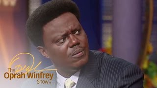 Download Bernie Mac on ″Psychological Blackmail″ | The Oprah Winfrey Show | Oprah Winfrey Network Video