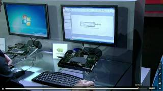 Download Ballmer Demonstrates Windows and Office on ARM Processor Devices at CES 2011 Video