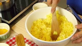 Download Kartoffelklösse selber machen | leckerlogisch. Video