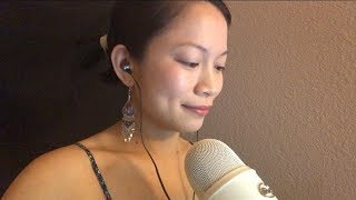 Download ASMR Tasting Japanese and Korean Candies ~Whispered~ ~Crinkle~Crinkle~ Video