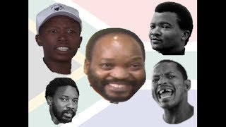 Download South African Politicians Before and After The Struggle Video