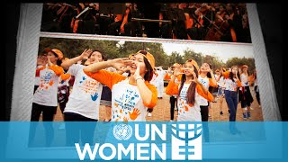 Download UNiTE for International Day to End Violence Against Women Video