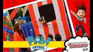 Download Show de Titeres - Paw Patrol - Shows Infantiles - Travesuras Kids Video