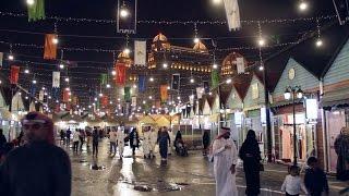 Download Watch ILQ's visual tour of Qatar's Magical Festival Village Video