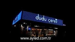 Download PİXEL LED TABELA - DUDU ÇEREZ ESENLER Video