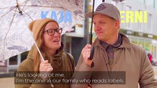 Download Ensuring consumers know what they are drinking - labelling of alcohol products Video