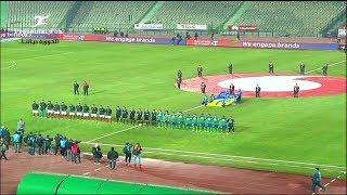 Download ملخص وأهداف مباراة الأهلي 2 - 1 مصر المقاصة   الجولة الـ 19 الدوري المصري Video
