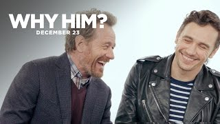 Download Why Him? | This or That | 20th Century FOX Video