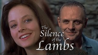 Download The Silence of the Lambs as a Romantic Comedy - Trailer Mix Video