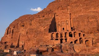 Download Petra, Jordan in 4K Ultra HD Video
