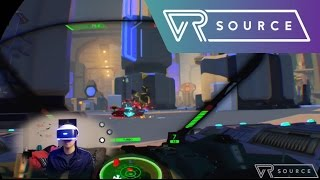 Download Battlezone VR Review Video