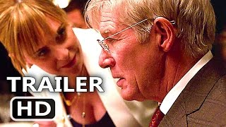 Download NORMAN (Richard Gere, Steve Buscemi - 2017 ) Movie TRAILER Video