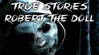 Download True Stories: ″Robert the Doll″ Video