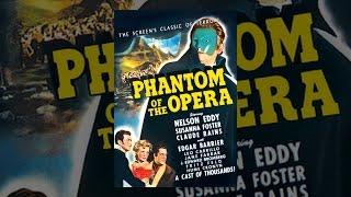 Download Phantom of the Opera (1943) Video