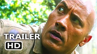 Download Jumanji 2 Official Trailer (2017) Welcome to the Jungle, Dwayne Johnson Movie HD Video