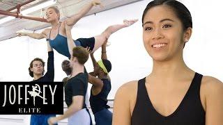 Download Ballet Birthdays! | JOFFREY ELITE EP 11 Video