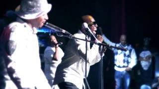 Download Super Producer Teddy Riley & Aaron Hall in Concert Video