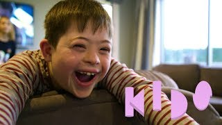 Download Luke - Kids with Disabilities Video
