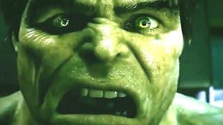 Download Best Transformation ( hulk, werewolf, ghost rider ) - Scene HD Video